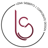 Lena Sieberts Corporate Design